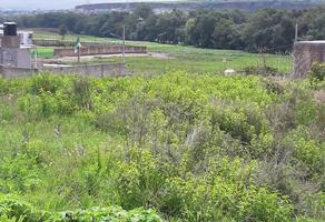 Foto de terreno habitacional en venta en raul del angel 220 , san lorenzo almecatla, cuautlancingo, puebla, 21406616 No. 01