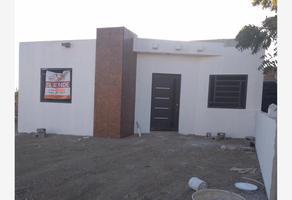 Foto de casa en venta en raul ledon x, ampliación valle del ejido, mazatlán, sinaloa, 0 No. 01