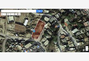 Foto de terreno habitacional en venta en raul madero 4801, oaxaca (ángel fernández), tijuana, baja california, 16479686 No. 01