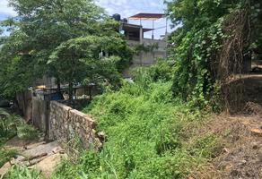Foto de terreno habitacional en venta en raúl madero lote 3 , francisco villa, acapulco de juárez, guerrero, 16463200 No. 01