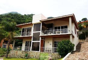 Foto de casa en renta en raul ramirez , san juan cosala, jocotepec, jalisco, 6204643 No. 01