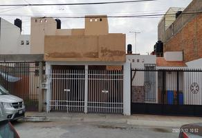 Foto de casa en renta en raya , hacienda de santiago, san luis potosí, san luis potosí, 21125901 No. 01