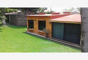 Foto de casa en venta en rayito de sol 1, granjas mérida, temixco, morelos, 21080630 No. 01