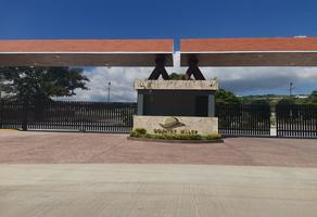 Foto de terreno habitacional en venta en raymundo enriquez , campestre arenal, tuxtla gutiérrez, chiapas, 19378423 No. 01
