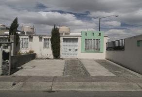 Foto de casa en venta en rayon 251, paseos san martín, toluca, méxico, 0 No. 01