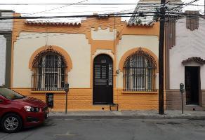 Foto de casa en renta en rayon , monterrey centro, monterrey, nuevo león, 0 No. 01