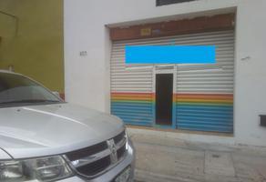 Foto de local en renta en rayon , oaxaca centro, oaxaca de juárez, oaxaca, 0 No. 01