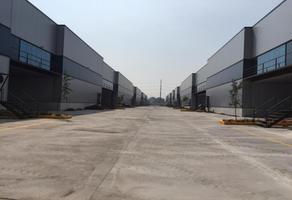 Foto de nave industrial en renta en rc , el sabino, cuautitlán izcalli, méxico, 7565551 No. 01