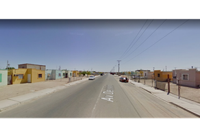 Foto de casa en venta en  , reacomodo san fernando, mexicali, baja california, 19837719 No. 01