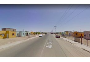 Foto de casa en venta en  , reacomodo san fernando, mexicali, baja california, 19855100 No. 01