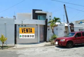 Foto de casa en venta en real 1, laguna real, veracruz, veracruz de ignacio de la llave, 0 No. 01