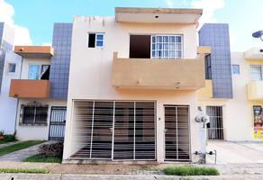 Foto de casa en venta en real 10, la guadalupe, veracruz, veracruz de ignacio de la llave, 0 No. 01