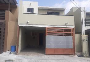 Foto de casa en venta en  , real anáhuac, san nicolás de los garza, nuevo león, 0 No. 01