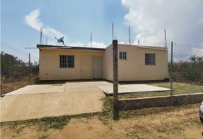 Foto de casa en venta en  , real antequera ii, san raymundo jalpan, oaxaca, 0 No. 01