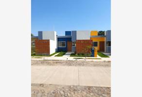 Foto de casa en venta en  , real centenario, villa de álvarez, colima, 11453943 No. 01