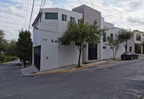 Foto de casa en venta en  , real cumbres 2do sector, monterrey, nuevo león, 10629264 No. 01
