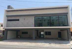Foto de casa en venta en  , real cumbres 2do sector, monterrey, nuevo león, 11827375 No. 01