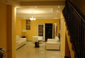 Foto de casa en venta en  , real cumbres 2do sector, monterrey, nuevo león, 11988091 No. 01