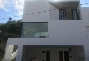 Foto de casa en venta en  , real cumbres 2do sector, monterrey, nuevo león, 12098227 No. 01