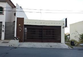Foto de casa en venta en  , real cumbres 2do sector, monterrey, nuevo león, 12266375 No. 01