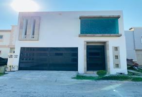 Foto de casa en venta en  , real cumbres 2do sector, monterrey, nuevo león, 13865360 No. 01