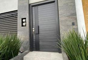 Foto de casa en venta en  , real cumbres 2do sector, monterrey, nuevo león, 0 No. 01