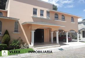 Foto de casa en venta en  , real de arcos, metepec, méxico, 0 No. 01