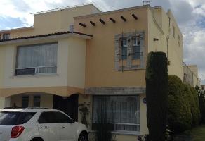 Foto de casa en venta en  , real de azaleas iii, metepec, méxico, 0 No. 01