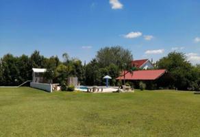 Foto de rancho en venta en  , real de cadereyta, cadereyta jiménez, nuevo león, 19255760 No. 01
