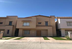 Foto de casa en renta en real de castilla , real del llano, hermosillo, sonora, 0 No. 01