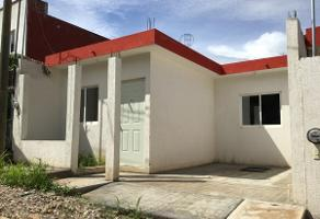 Foto de casa en venta en  , real de chiapa, chiapa de corzo, chiapas, 0 No. 01