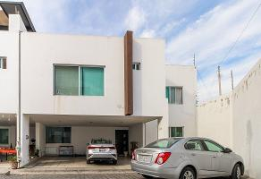 Foto de casa en venta en  , real de cholula, san andrés cholula, puebla, 13807369 No. 01