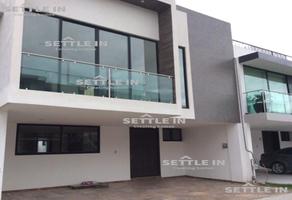 Foto de casa en venta en  , real de cholula, san andrés cholula, puebla, 14269055 No. 01