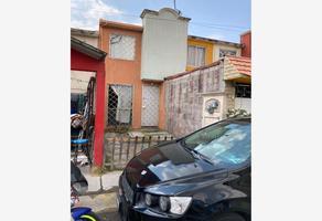 Foto de casa en venta en real de colima 23, real de costitlán ii, chicoloapan, méxico, 0 No. 01
