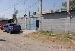 Foto de terreno habitacional en venta en  , real de ecatepec, ecatepec de morelos, méxico, 11982343 No. 01
