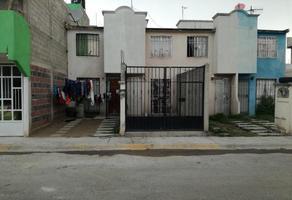 Foto de casa en venta en real de granaditas 15, lomas chicoloapan, chicoloapan, méxico, 20419151 No. 01