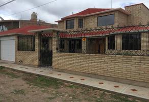 Foto de casa en venta en real de guadalcazar , campestre real del potosí, cerro de san pedro, san luis potosí, 5979276 No. 01