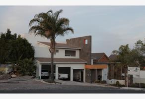 Foto de casa en venta en real de guadalupe 80, vista real y country club, corregidora, querétaro, 0 No. 01