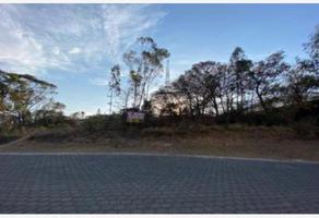 Foto de terreno habitacional en venta en real de hacienda 001, valle escondido, atizapán de zaragoza, méxico, 0 No. 01