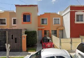 Foto de casa en venta en  , real de haciendas, aguascalientes, aguascalientes, 0 No. 01