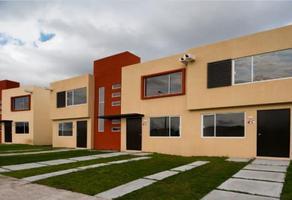 Foto de casa en venta en  , real de huejotzingo, huejotzingo, puebla, 10820049 No. 01