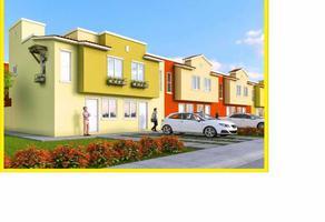 Foto de casa en venta en real de huejotzingo , real de huejotzingo, huejotzingo, puebla, 16187844 No. 01