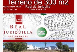 Foto de terreno habitacional en venta en real de juriquilla 1, real de juriquilla (diamante), querétaro, querétaro, 0 No. 01