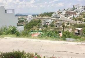 Foto de terreno habitacional en venta en real de juriquilla , juriquilla, querétaro, querétaro, 20055496 No. 01