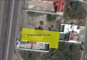 Foto de terreno habitacional en renta en  , real de juriquilla (paisano), querétaro, querétaro, 11714958 No. 01