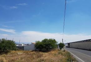 Foto de terreno comercial en venta en  , real de juriquilla (diamante), querétaro, querétaro, 4880505 No. 01
