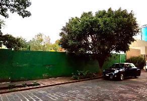 Foto de terreno habitacional en venta en real de la loma , bosques de las lomas, cuajimalpa de morelos, df / cdmx, 14380566 No. 01