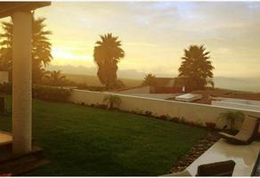Foto de casa en venta en real de la montaña 1, vista real y country club, corregidora, querétaro, 0 No. 01