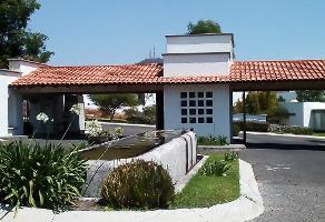 Foto de terreno industrial en venta en real de la montaña , vista real y country club, corregidora, querétaro, 6528900 No. 01