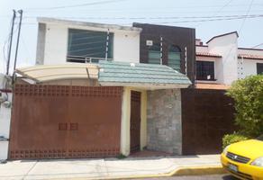 Foto de casa en venta en real de la plata 25, real de la plata, pachuca de soto, hidalgo, 0 No. 01